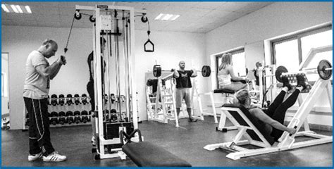 Get a 3 month membership at the newly opened Fitness Point
