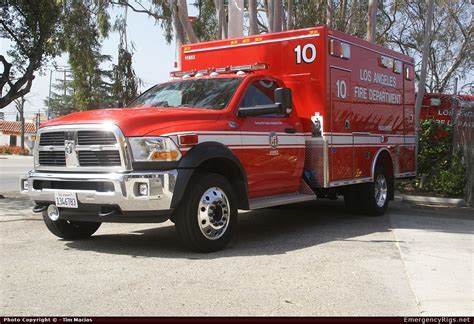 Dodge Ambulance by Dodge Power Ram 250 Ambulans Ambulans