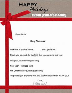 Make Your Own Invitations For Free Printable Free Letter To Santa