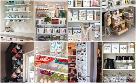 Küche, Speisekammer & Kühlschrank 50 Geniale Platzsparende Ideen ) Nettetippsde