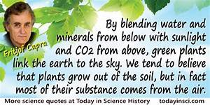Water Quotes - ... Soil Science Quotes