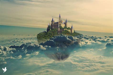 sky castle  dancpicturez  deviantart