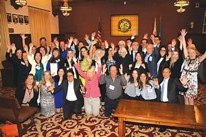 Team Beverly Hills graduates ready for civic duty - Park ...