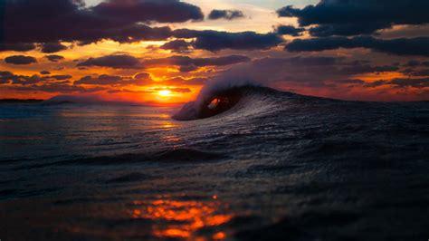 Sunset Wallpaper Hd Hd