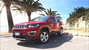 Essai Jeep Compass 2017 : essai jeep compass limited 1 4 d 170 ch 2017 peu mieux faire essai fr youtube ~ Medecine-chirurgie-esthetiques.com Avis de Voitures