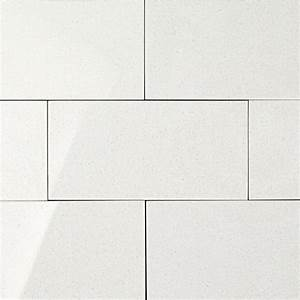 Thassos White Solid Honed Marble Flooring 6 x 12 Tile