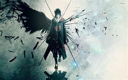 Sasuke Uchiha Wallpapers Background