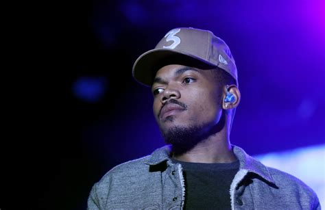 Chance The Rapper Apologizes For Disrespecting Dr Dre