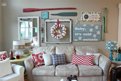 Decoration Home Ideas: 16 Creative Ideas For Christmas Home Decor