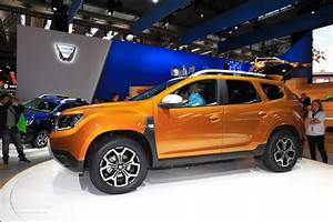 Dimension Duster 2018 : 2018 dacia duster commercial will make you sing along too autoevolution ~ Medecine-chirurgie-esthetiques.com Avis de Voitures