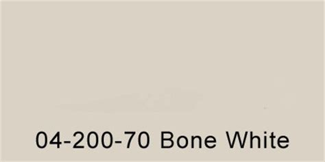bone white radiator paint