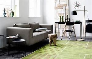 Bo Concept Soldes : canap 2 places gris arco boconcept ~ Melissatoandfro.com Idées de Décoration