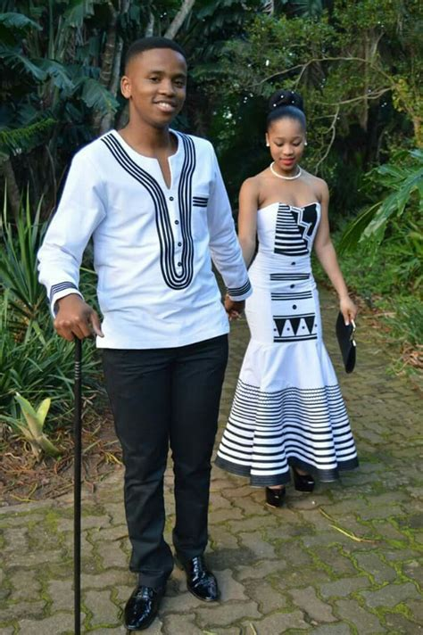 Best 151 Xhosa Traditional attire ideas on Pinterest | African fashion African attire and ...