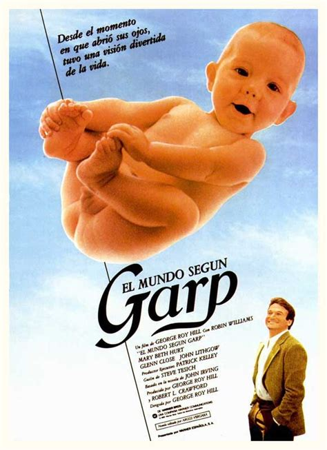 All Posters for The World According to Garp at Movie ...