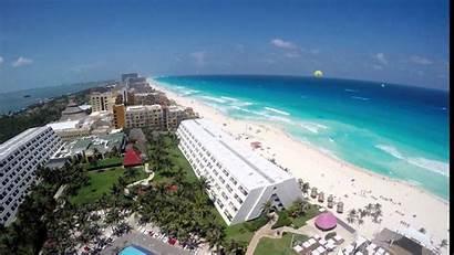 Cancun Desktop Oasis Wallpapers Grand