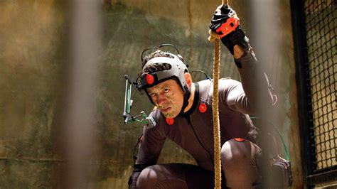 andy serkis win  oscar  planet   apes