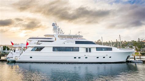 westport motor yacht   sold boat international