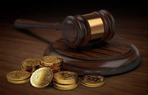legal risks  cryptocurrency investors