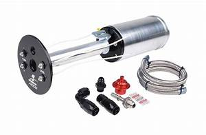 Aeromotive In Tank 117 Gph A1000 Stealth Electric Fuel Pump Kit P  N 18670