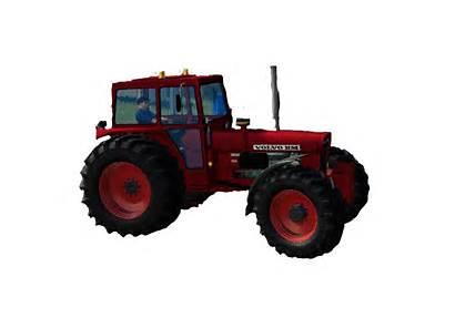 Volvo Bm Fs19 814 Tractor Mods Farming