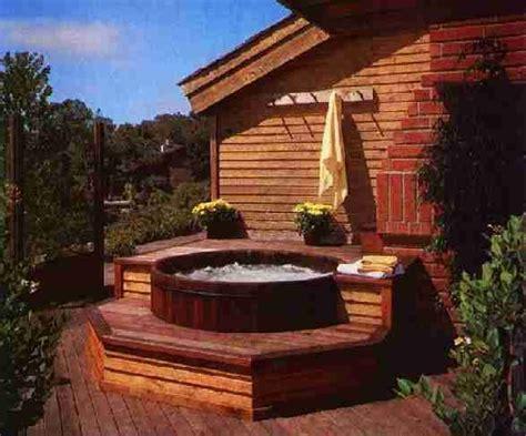 redwood soaking tub western cedar tubs hoover redo cabin tub