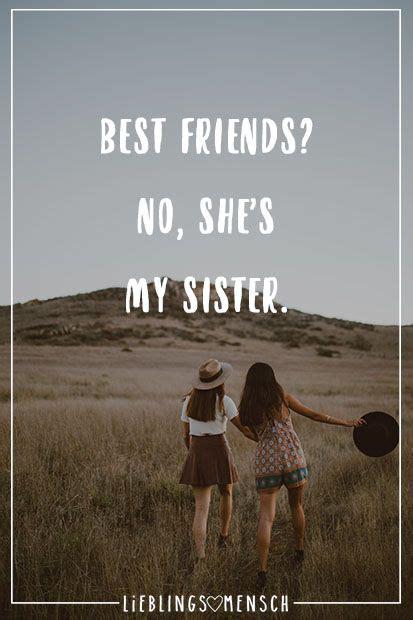 friends  shes  sister sprueche zitate visual