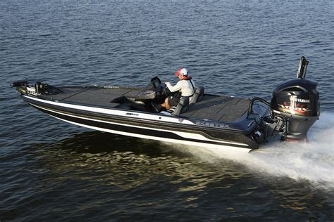 Skeeter Boats Rough Water by 2018 Skeeter Zx200 Bass Boat For Sale