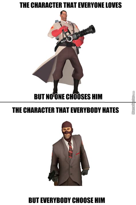 Team Fortress 2 Memes - meanwhile in team fortress 2 by doulla meme center
