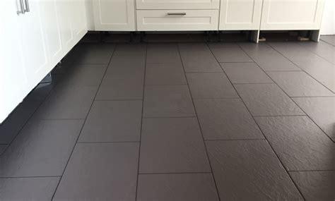 Slate Effect Kitchen Floor Tiles   Tile Design Ideas