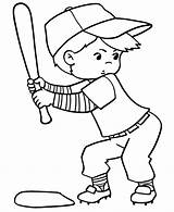 Sports Coloring Pages Themed Sheets Colouring Softball Sheet Printable Books sketch template