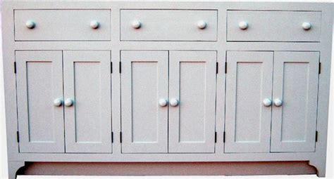 Shaker Style Cupboard Doors by Shaker Style Kitchen Cabinet Doors 1 Spotlats