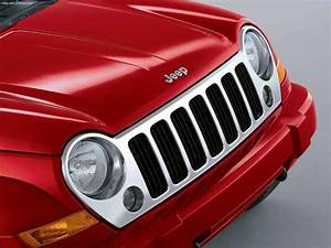 Specification Price Wallpaper Of Cars  U0026quot  Jeep Liberty Crd Limited  U0026quot