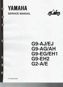 Wiring Diagram Yamaha G2