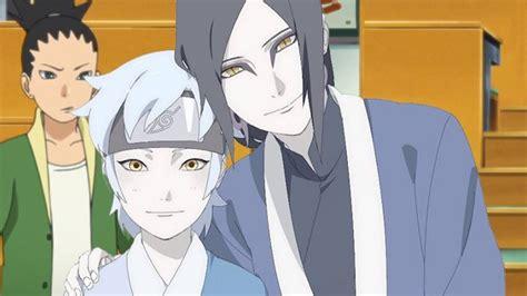 'Boruto: Naruto Next Generations' Episode 80: Mitsuki ...