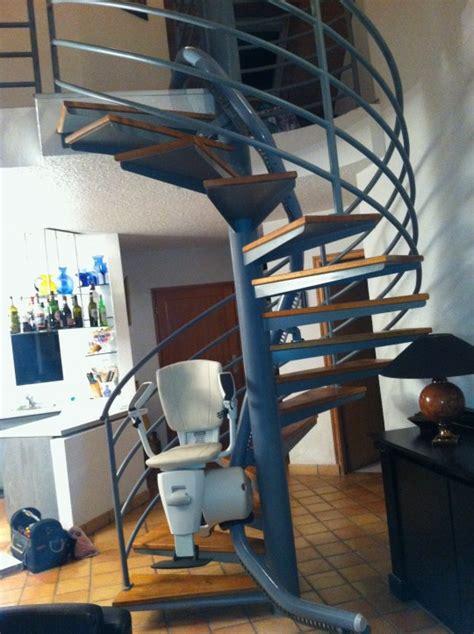 si鑒e monte escalier monte escalier colimaçon