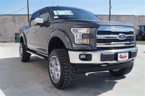 Custom Ford F150 Trucks   Autos Post
