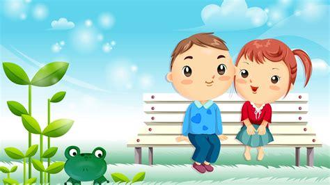 Cute Cartoon Wallpaper ·① Wallpapertag