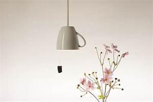 Das Rote Paket : teetassen lampe von das rote paket auf ~ Markanthonyermac.com Haus und Dekorationen