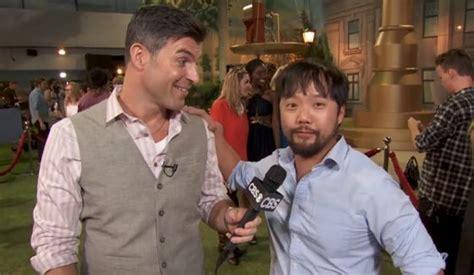 Big Backyard Interviews by Big 17 Finale Backyard Interviews Big