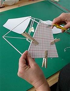 Fabriquer Un Abat Jour En Tissu : 1000 images about abat jour en trucs et astuces on ~ Zukunftsfamilie.com Idées de Décoration