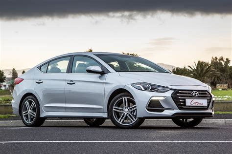 Hyundai Elantra 16 Turbo Elite Sport (2017) Quick Review