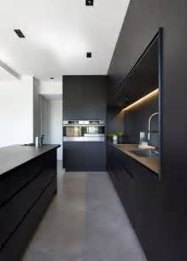 kitchen islands melbourne 25 best ideas about black kitchens on modern