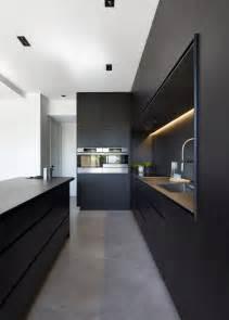 kitchen islands melbourne 25 best ideas about black kitchens on modern