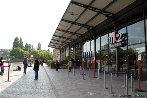 salle de sport quai de seine cinema mk2 quai de seine 224 75