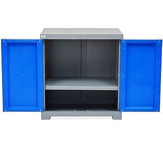 plastic shelf for kitchen cabinets buy nilkamal plastic shoe cabinet blue grey 1 shelves 9141
