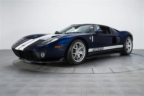2006 Ford Gt Gtx1 For Sale #92039
