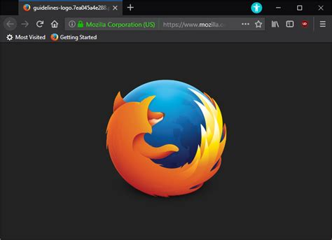 firefox color picker image background color picker get this extension for