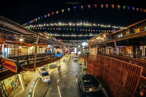 written on my plearnwan the retro thai market hua hin thailand