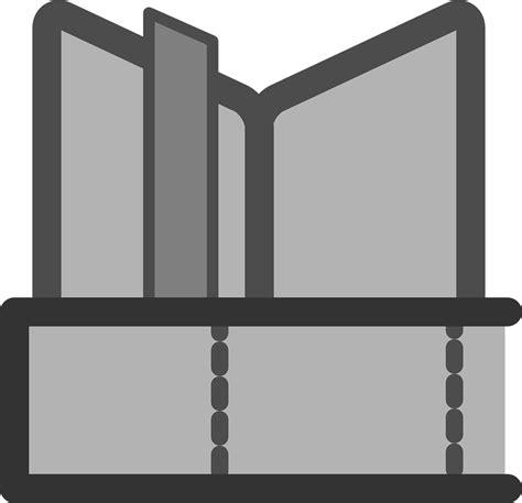 organized clipart bookcase organized bookcase transparent