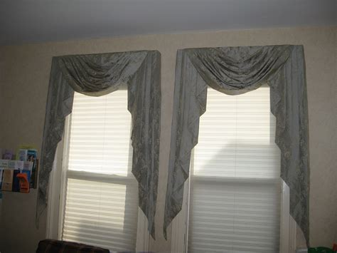 jabot curtains car interior design